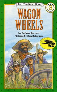 Wagon_Wheels_Book_and_Tape_Wi
