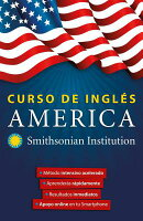 Curso de Ingles America. Smithsonian / America English Course by Smithsonian