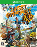 Sunset Overdrive XboxOne 通常版