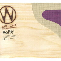 WIRED_CAFE_Music_Recommendation〜Softry