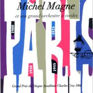 【輸入盤】ParisDe1900A1955[MichelMagne]