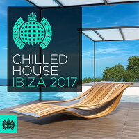 【輸入盤】ChilledHouseIbiza2017[Various]