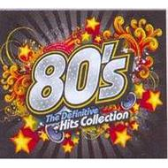 【輸入盤】80's:DefinitiveHitsCollection(Digi)[Various]