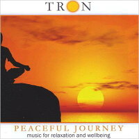 【輸入盤】PeacefulJourney[TronSyversen]