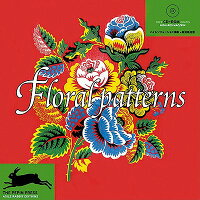 FLORAL_PATTERNS(W/CD-ROM)