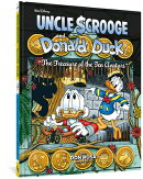 "Walt Disney Uncle Scrooge and Donald Duck: The Don Rosa Library Vol. 7: ""The Treasure of the Ten Ava"