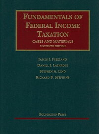 FundamentalsofFederalIncomeTaxation,16th