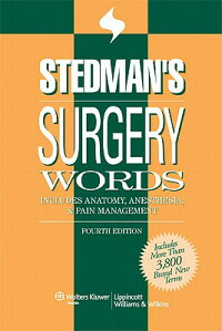 Stedman's_Surgery_Words:_Inclu