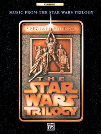 MusicfromtheStarWarsTrilogy[JohnWilliams]