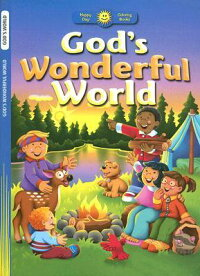 God's_Wonderful_World