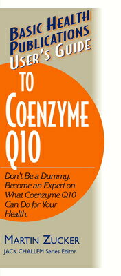 User's_Guide_to_Coenzyme_Q10: