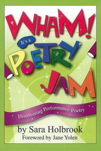 Wham!_It's_a_Poetry_Jam:_Disco