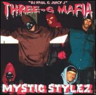 【輸入盤】MysticStyle[Three6Mafia]