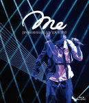 JIN AKANISHI LIVE TOUR 2015 〜Me〜 [Blu-ray]