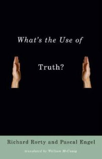 What's_the_Use_of_Truth?