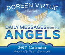Daily Messages from the Angels