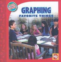Graphing_Favorite_Things