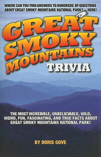 Great_Smoky_Mountains_Trivia