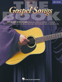 Gospel_Songs:_The_Book