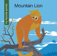 MountainLionMOUNTAINLION(MyEarlyLibrary:MyFavoriteAnimal)[VirginiaLoh-Hagan]