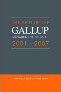 The_Best_of_the_Gallup_Managem