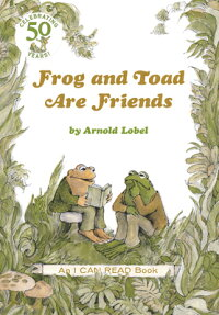 FROG_AND_TOAD_ARE_FRIENDS(B):L