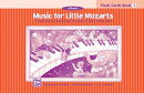 Music for Little Mozarts Flash Cards: Level 1, Flash Cards