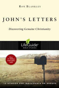 John's_Letters:_Discovering_Ge