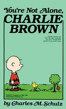 YOU'RE NOT ALONE,CHARLIE BROWN(A)