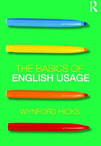 The_Basics_of_English_Usage