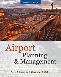 AirportPlanningandManagement6/E