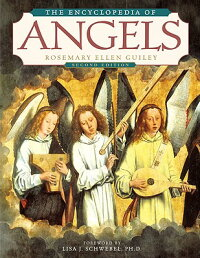 The_Encyclopedia_of_Angels,_Se