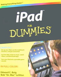 iPad_for_Dummies