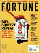 Fortune Asia Pacific 2017年 2/1号 [雑誌]