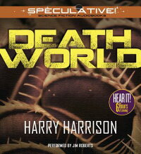Deathworld[HarryHarrison]