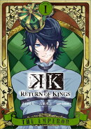 K RETURN OF KINGS(1)