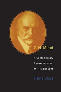 G._H._Mead:_A_Contemporary_Re-