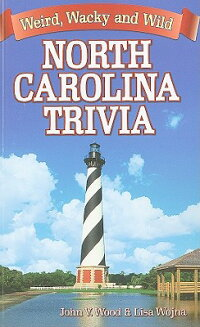 North_Carolina_Trivia