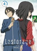 Lostorage incited WIXOSS 4
