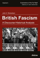 British Fascism: A Discourse-Historical Analysis