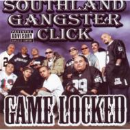 【輸入盤】GameLocked[SouthlandGangsterClick]