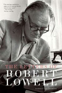 The_Letters_of_Robert_Lowell