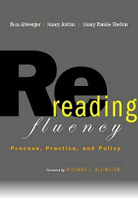 Rereading_Fluency:_Process,_Pr
