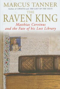 The_Raven_King:_Matthias_Corvi
