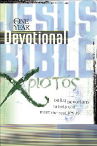 The_One_Year_Devotional