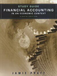 FinancialAccountinginanEconomicContext,StudyGuide