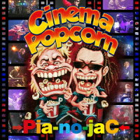 CinemaPopcorn[→Pia-no-jaC←]