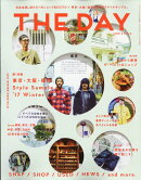 THE DAY No.21 2017年 03月号 [雑誌]
