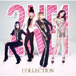 COLLECTION(CD+DVD)
