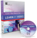 Adobe After Effects CS6 [With Paperback Book]